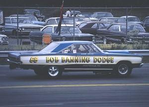 blue 1967 coronet pops