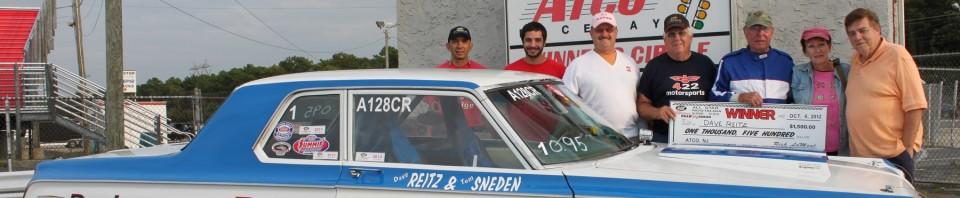 Reitz Racing